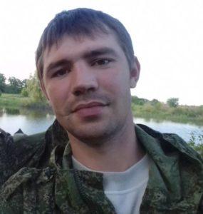 Dmitriy Ippolitov föddes 4 mars 1990