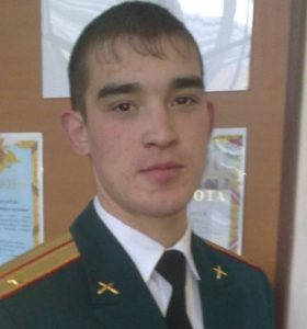 Alexander Timayev