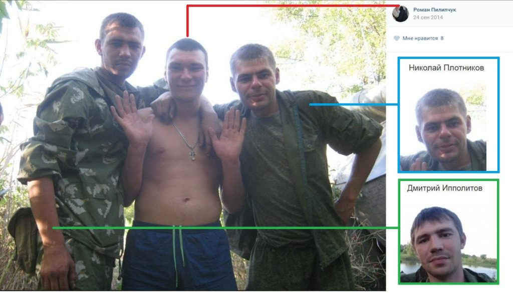 Ippolitov, Plotnikov och Khudoshin