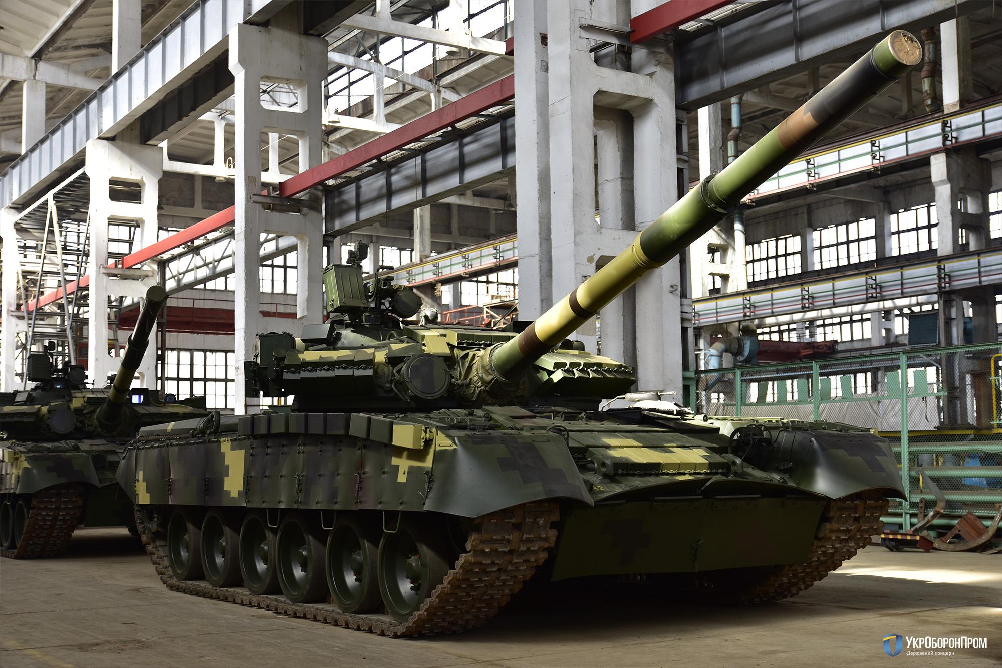 Stridsvagn T-80