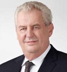 Президентские выборы в Чехии: Земан