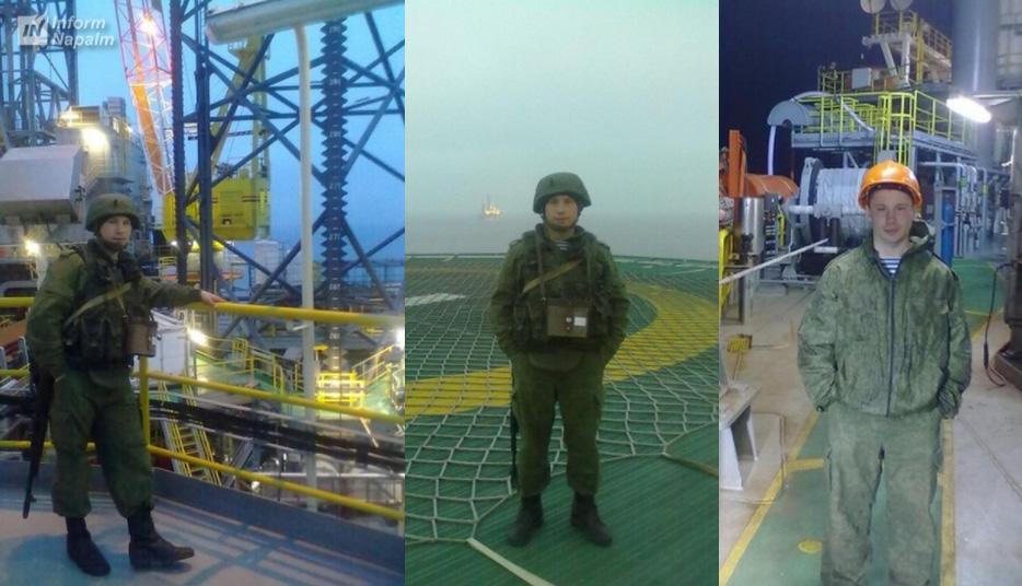 Rus paraşütçü İvan Kozlov