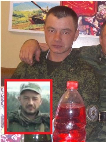 Sergei Mironov föddes den 23 juni 1985 och kommer från Belovo
