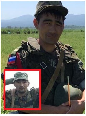 Sjakhrat Turkmenov föddes den 14 juni 1989 och kommer från Sjarakhalsun