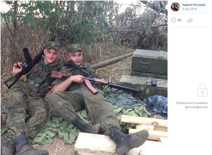 Rus Kuzey Filosu'nun Donbas 2014 Misyonu