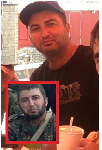 Ruslan Apkhazisjvili föddes den 15 mars 1982 och kommer från Stavropol